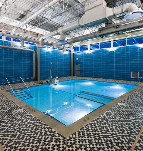 mexico rehabilitation center studio southwest architects