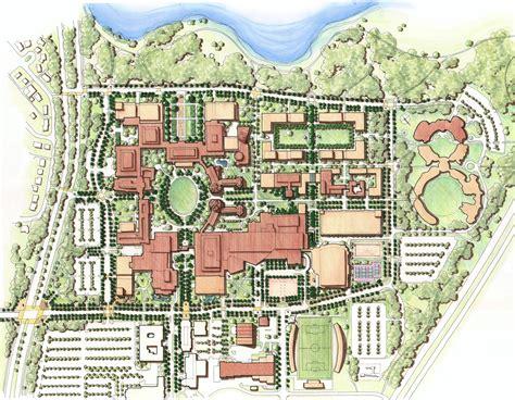 campus master plan facilities management university regina