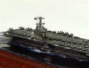 USS Gerald Ford Ship