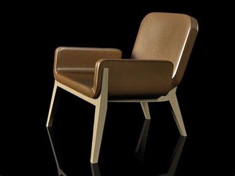 Poltrona Frau Samo Chair 3d