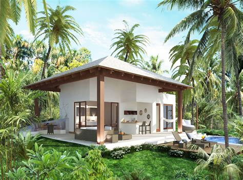luxury cottage for sale levera sea side cottages caribbean 187 grenada