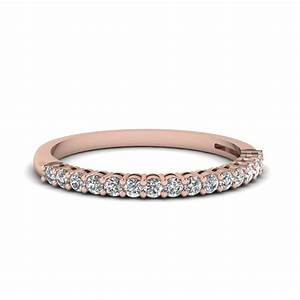 rose gold wedding bands for women fascinating diamonds With womens gold wedding ring