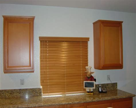wood blinds  blind mice window coverings