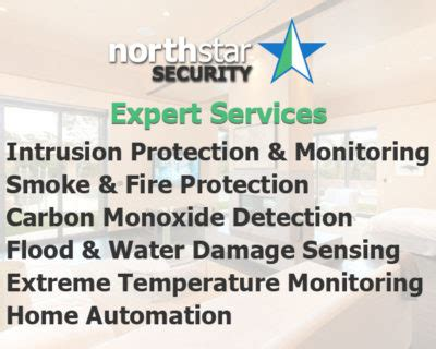 business security alarm systems calgary northstar security