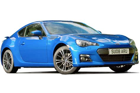 subaru coupe subaru brz coupe owner reviews mpg problems reliability
