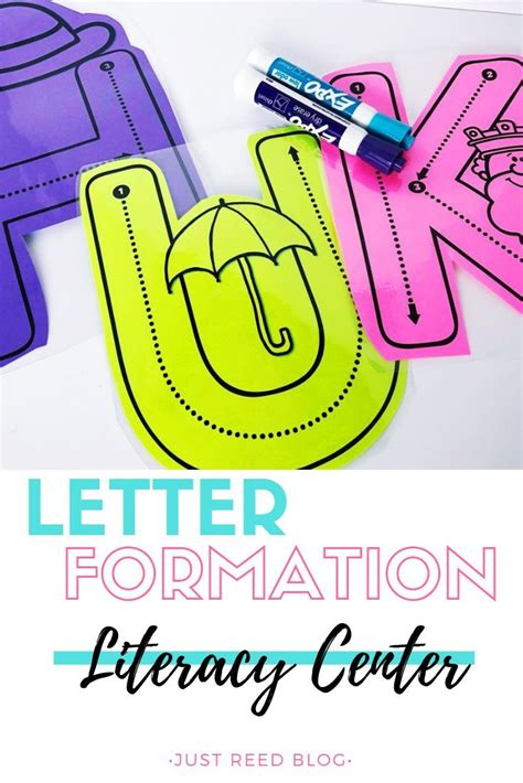 letter formation path  motion tracing cards games