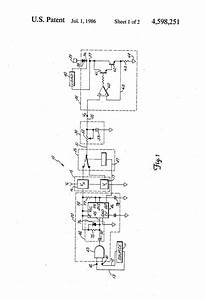 Bodine B90 Emergency Ballast Wiring Diagram