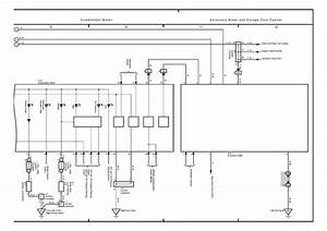Fuel System Wiring Diagram 2005 Toyota