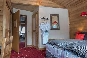 Room for a family holiday in Chamonix - Connecting rooms