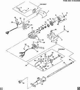 Chevy C5500 Wiring Diagram
