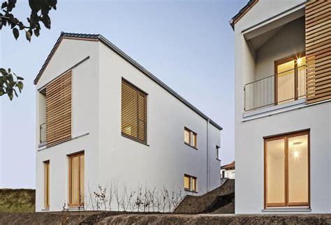 Bautraegerhaus Alles Aus Einer by Planen Und Bauen Bayerische Architektenkammer