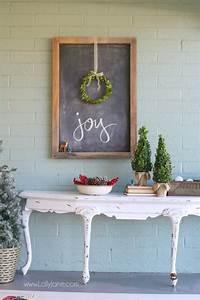 15 Festive Christmas Decor And DIY Ideas Work It