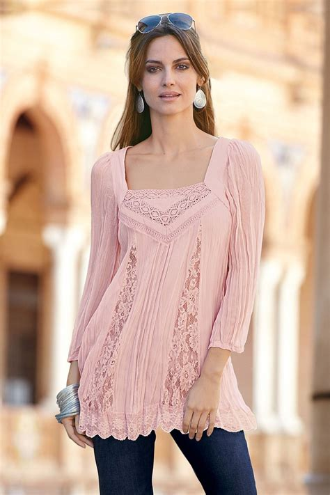 designer tunic tops  women  perfect clothing