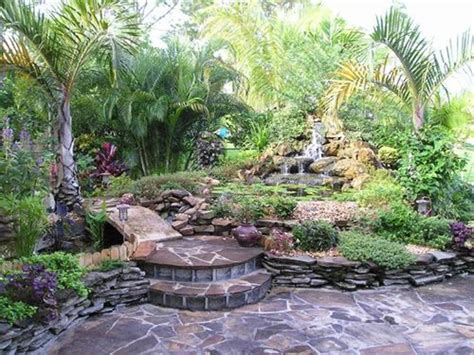 tropical backyard landscaping ideas so cal landscaping landscaping network