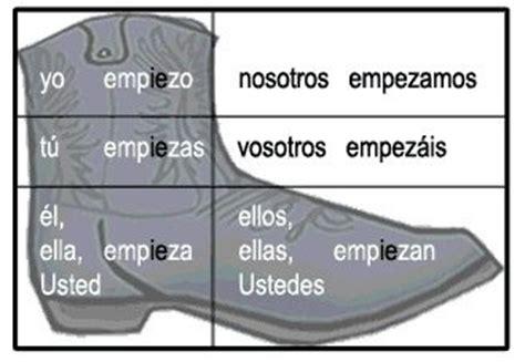 czyszczon ms foreign language  stem changing