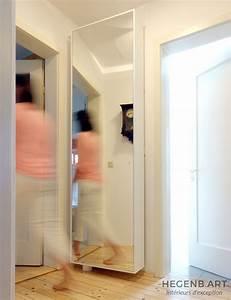 Meuble Chaussure Entree : hegenbart meuble chaussures pivotant ~ Teatrodelosmanantiales.com Idées de Décoration