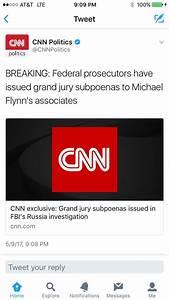 BREAKING: Federal prosecutors have issued grand jury ...