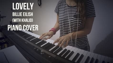 Billie Eilish & Khalid (cover) By Alice