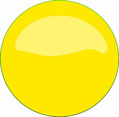 Yellow Clker Clip Clipart