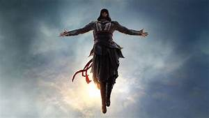 Leap of Faith Assassins Creed 2016 M... Wallpaper #7889