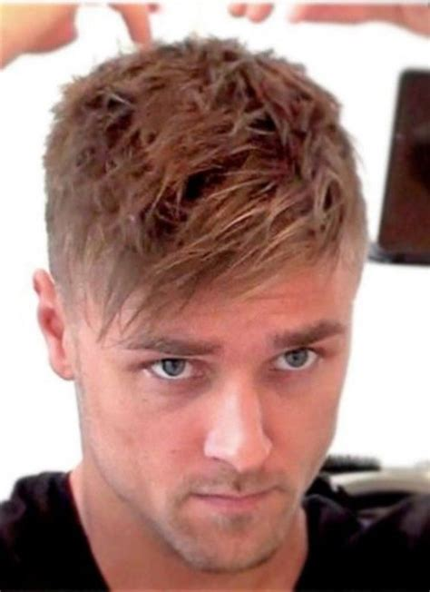 haircuts  men  fat faces   hairstyles