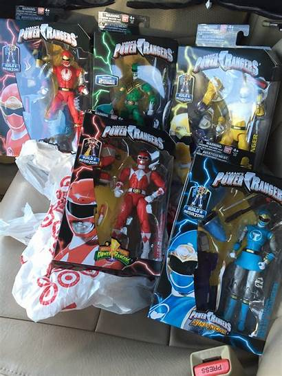 Rangers Power Legacy Figures Target Under Released