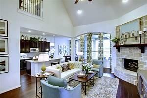 New Model Homes in Austin are in Full Bloom
