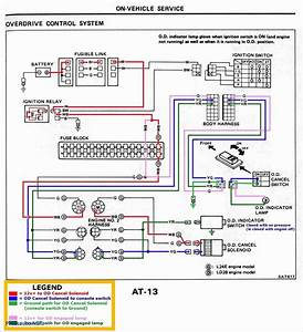 Simple Ignition Wiring Diagram