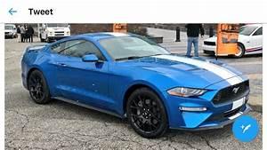 Velocity Blue | 2015+ S550 Mustang Forum (GT, EcoBoost, GT350, GT500, Bullitt) - Mustang6G.com