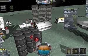 "kerbal space program - How to prevent the ""Minmus Quake ..."