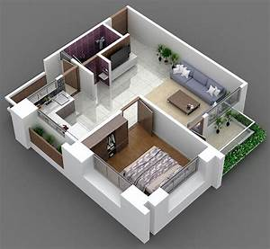 Simple 3d House Plans Indian Style and Decor — HOUSE STYLE