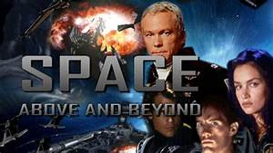 Space: Above and Beyond | TV fanart | fanart.tv