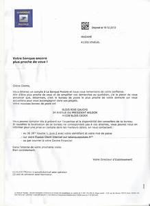 Chèque De Banque La Poste : quand la banque postale s loigne pour tre plus proche de vous front national du loir ~ Medecine-chirurgie-esthetiques.com Avis de Voitures