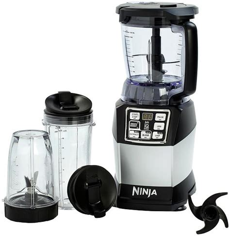 Kitchen Blender Specs by Nutri Auto Iq And Smooth Boost Blender Lowest