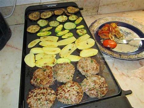 cuisine plancha recette les meilleures recettes de kefta et plancha