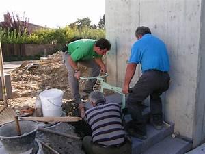 Blockstufen Beton Setzen : treppenstufen garten setzen garten treppenstufen setzen treppe selber bauen beton treppe selber ~ Orissabook.com Haus und Dekorationen