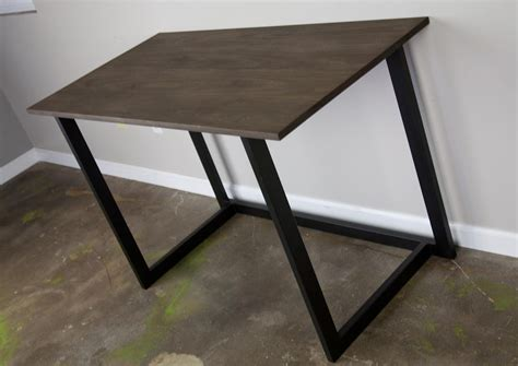 small industrial desk combine 9 industrial furniture conference tables