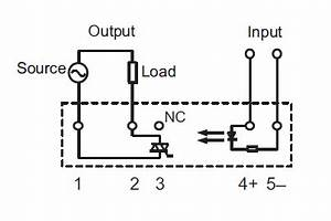 ssr3a24v relay technical data With 2a solid state relay circuit diagram as well solid state relay circuit