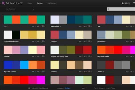 website color palette generator color palette generator tools to use for your websites