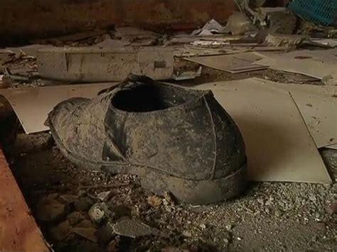 images show horror devastation  pakistan school