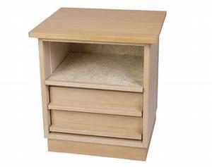 Meuble De Rangement Bas : meuble de rangement au sol bas et profond 2 tiroirs 1 ~ Dailycaller-alerts.com Idées de Décoration