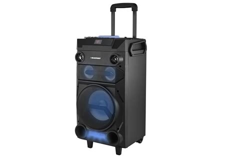 Portable Speaker Systems
