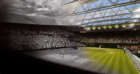 wimbledon wallpaper  jim chen flickr