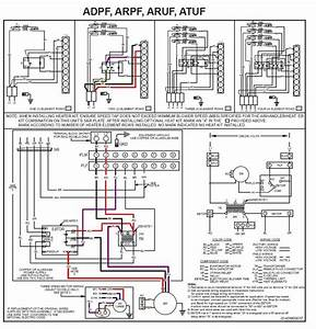 Goodman Furnace Wiring Schematic