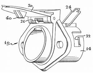 Patent Us6554626 - Electrical Receptacle Assembly