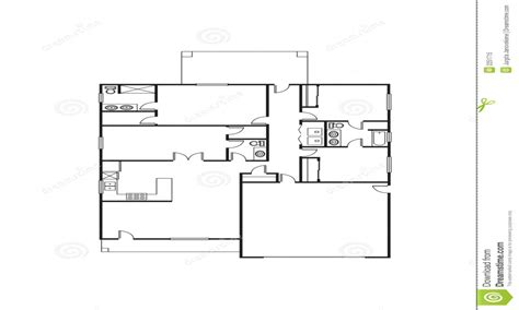 single floor home plans single family house plans free single floor house plans large rooms house plan download
