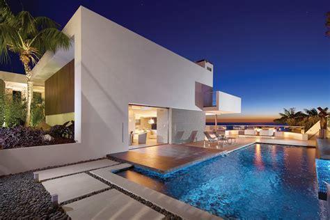 exquisite beach house  laguna beach california