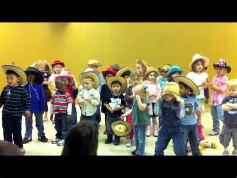 cowboy kid preschool 161   hqdefault