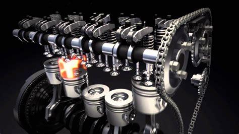 22 Duratorq Diesel Engine Youtube