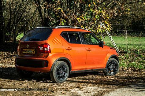 Review Suzuki Ignis by 2016 Suzuki Ignis Review Carwitter